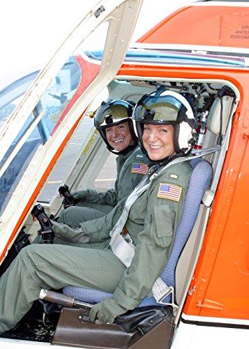 Bell 206 206B JetRanger III TH-57 Helicopter Student FLIGHT TRAINING INSTRUCTION Manual