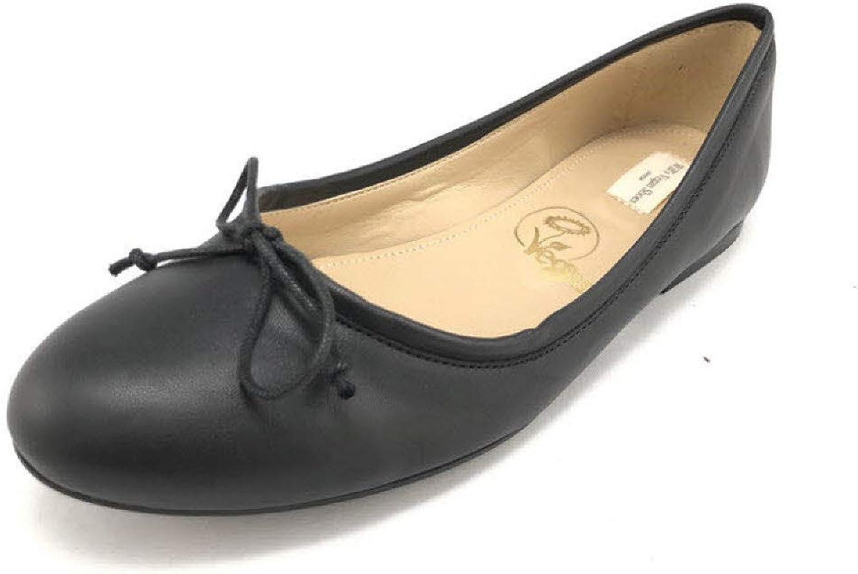 Will's Vegan Shoes Womens Ballerina
