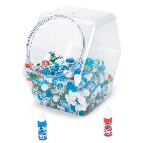 Ice Drops Liquid Breath Mint - 100 per pack