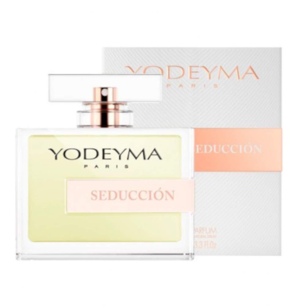 Yodeyma - Seducción Perfume de mujer, 100 ml