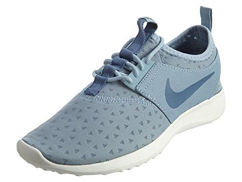Nike Women's Juvenate Running Shoe, Blue Grey/Ocean Fog/Sail, 37.5 B(M) EU/4 B(M) UK