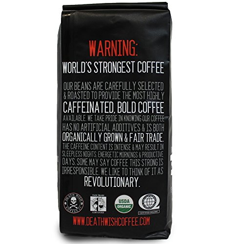 world ground coffee