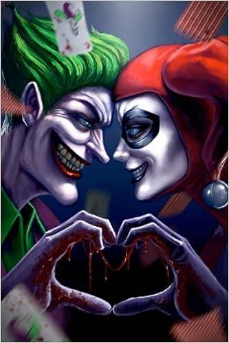 Harley Quinn Joker Iii Harley Quinn Joker From Batman