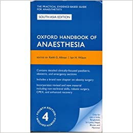 OXFORD HANDBOOK OF ANESTHESIA EBOOK DOWNLOAD