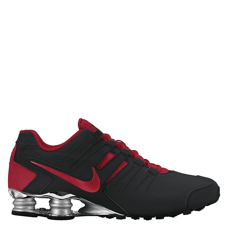 NikeメンズShox Current靴 B00595SMHY