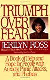 Triumph over Fear, Jerilyn Ross and E. Claflin, 0553374443