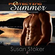 Protecting Summer: SEAL of Protection, Book 4 | Susan Stoker