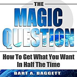 The Magic Question Audiobook