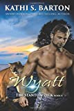 Wyatt: The Stanton Pack—Paranormal Cougar Shifter Romance