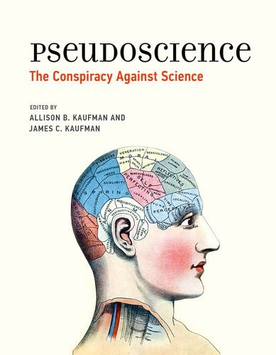 Pseudoscience: The Conspiracy Against Science (The MIT Press)