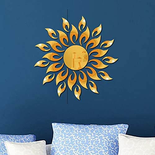 CUGBO Sunflower Stickers Background Marriage product image