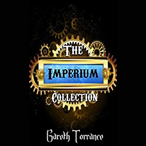 The Imperium Collection Audiobook