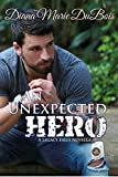 An Unexpected Hero (A Legacy Falls Romance)