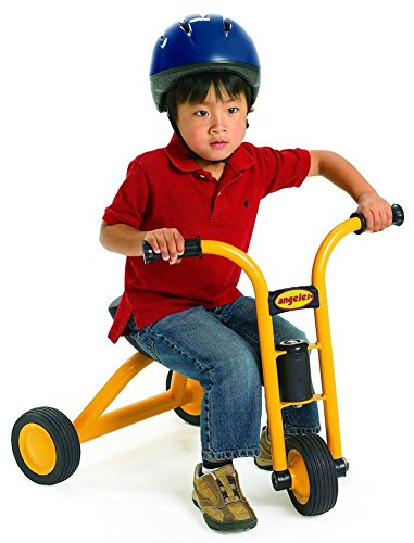 Angeles Myrider Mini Pusher 2-Pack Tricycle ()