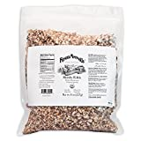 Bulk Dried Organic Shiitake Mushrooms Kibble - 8 oz - FungusAmongUs