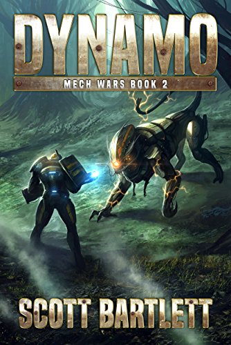 - Dynamo (Mech Wars Book 2)