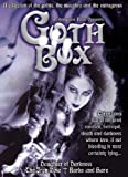 Goth Box (3 Disc Set)