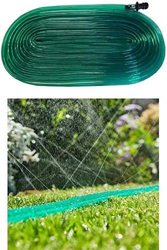 SIAM EXPRESS Tubo de riego para jardín de 7, 5 m: Amazon.es: Jardín