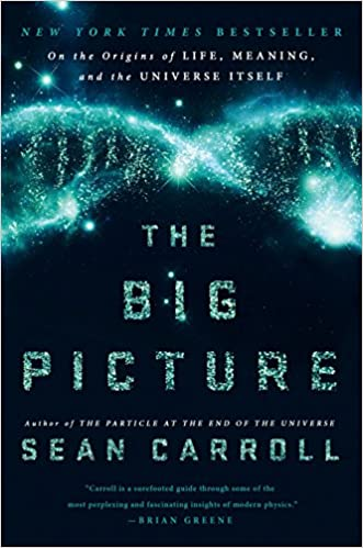 The Big Picture: On the Origins of Life, Meaning, and the Universe Itself: Amazon.es: Sean B. Carroll: Libros en idiomas extranjeros