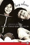 Boy Alone, Karl Taro Greenfeld, 0061774898