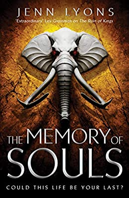 The Memory of Souls (A Chorus of Dragons): Amazon.co.uk: Lyons ...
