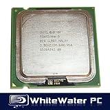 Intel Pentium D 2.80 GHz 800 MHz Socket 775  processor (SL88T)