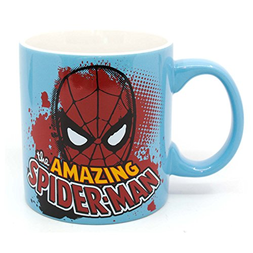 Marvel Spider-Man Amazing Light 20oz - Light Man Spider Amazing
