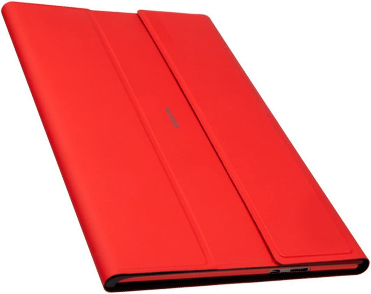 Nokia Bluetooth Power Keyboard for Lumia 2520 Red