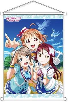 Love live! sunshine! 1000 songs, Mariko, and Obsidian B2 tapestry: Amazon.es: Juguetes y juegos