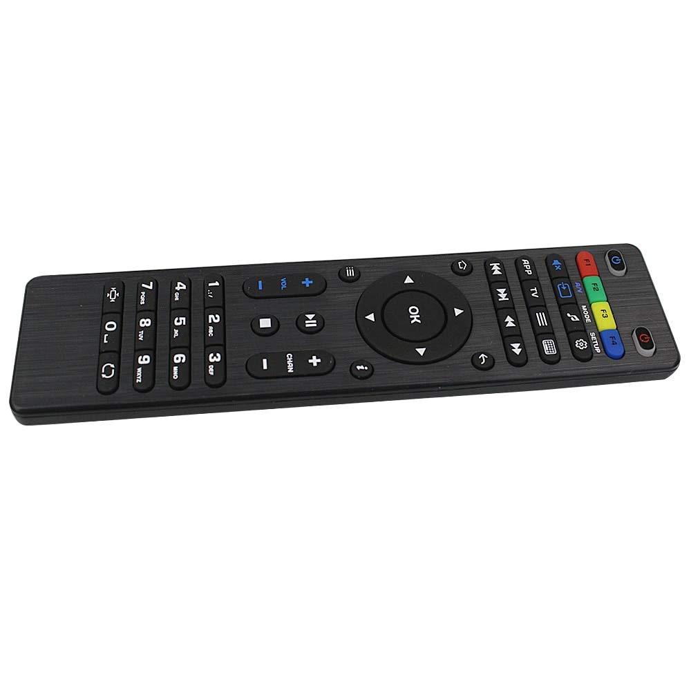 Calvas Best Quatity IR Remote control for 250 254 256 255 260 275 Controller - (Color: 5pcs) by Calvas (Image #3)