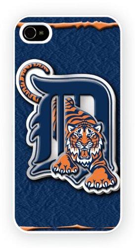 Detroit Tigers America Baseball MLB1 Art Design, iPhone 5C, cellulaire cas coque de téléphone cas, couverture de téléphone portable