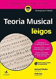 Teoria musical para leigos