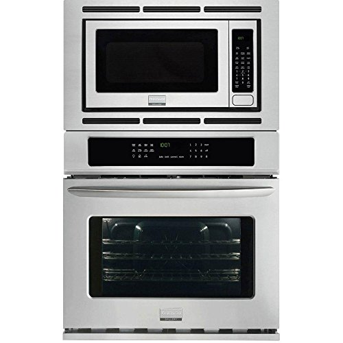 Frigidaire FGMC2765PF Stainless Combination Convection