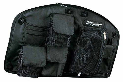 Kuryakyn trunk lid organizer bag GL1800 GOLDWING [Gold Wing] (01-14) KUR-4135