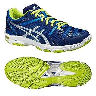 Asics Gel Beyond 4 B404n 3993, Chaussures de Volleyball Mixte Adulte