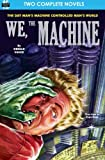 img - for We, the Machine & Planet of Dread book / textbook / text book