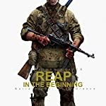 Reap in the Beginning: The Reaper Series, Book 4 | Jonathan Reaper