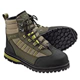 Orvis Encounter Wading Boot - Rubber / Only River Guard Encounter Boot
