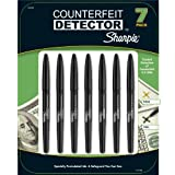 Sharpie Counterfeit Detector Markers 7 Pack by Sharpie