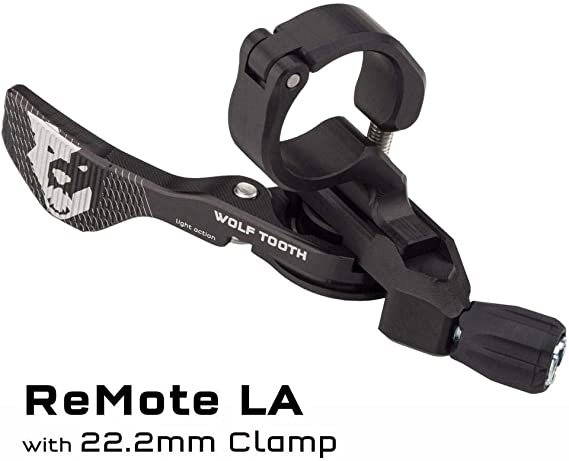 Wolf Tooth Components Remote Light Action Dropper Levers