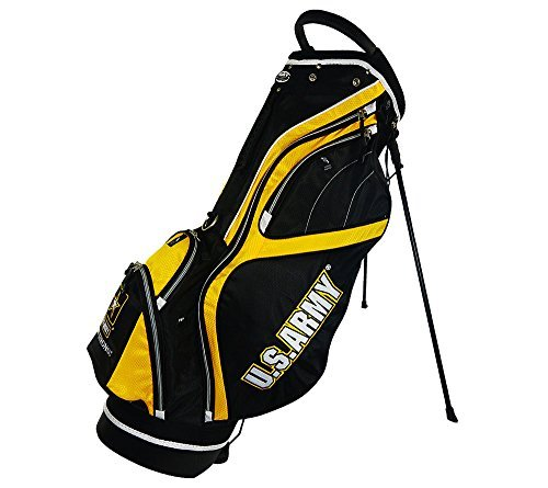 Hot-Z Golf US Military Army Stand Bag by Hot-Z Golf