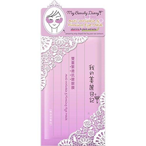 My Beauty Diary Eye Mask