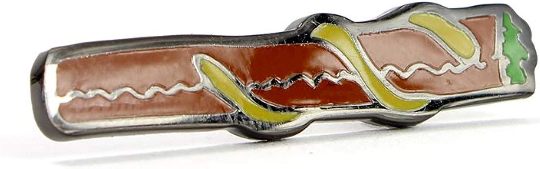The Blazed 3 Ways Pin Set
