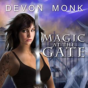 Magic at the Gate Audiobook