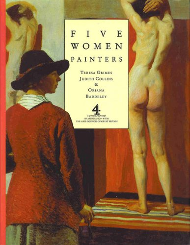 Five Women Painters