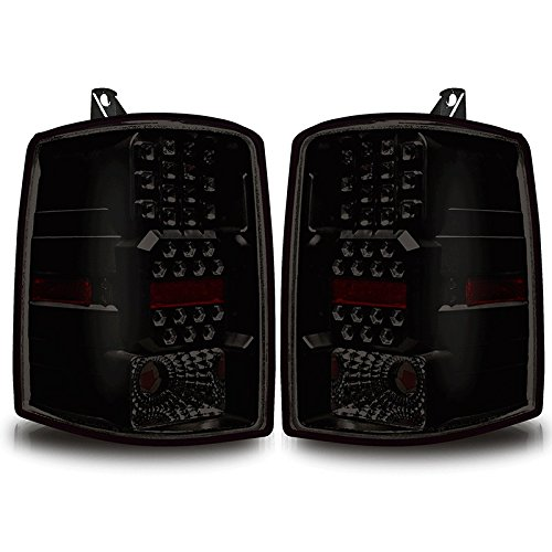 Winjet WJ20-0038-05 Tail Light