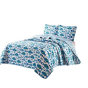 518ePT-ZneL._SS300_ Coastal Bedding Sets & Beach Bedding Sets