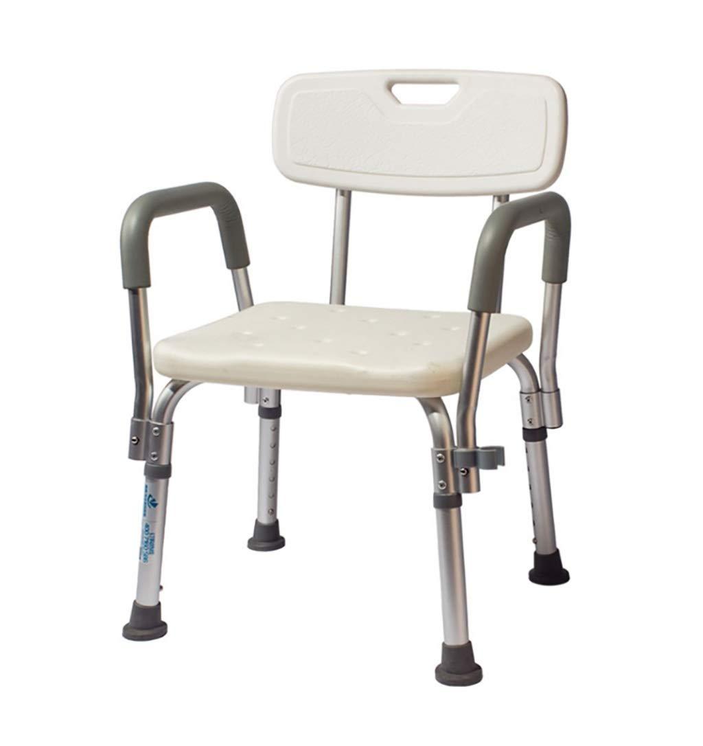 カウくる 高齢者用浴室用椅子バスルーム用スツール家庭用シャワー高齢者用滑り台バス用椅子障害妊婦バススツール B07GGW2V2G B07GGW2V2G, アズマムラ:bbba5164 --- efichas.com.br