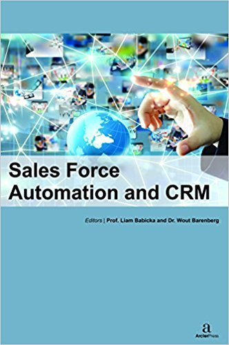 Download Sales Force Automation & CRM Text fb2 book