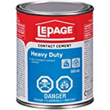 LePage Heavy Duty Contact Cement 500 ml